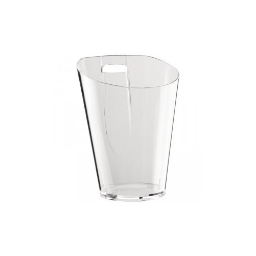 Seau à glace avec support de table