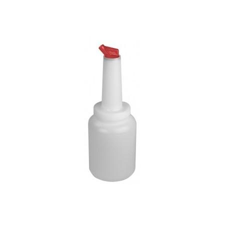 Store & pour 1/2 gallon -189 cl Rouge