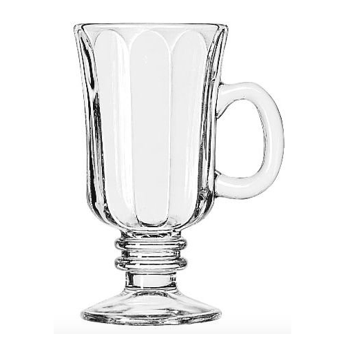Verre à Irish coffee 24 cl - Optic de Libbey - Boîte de 24