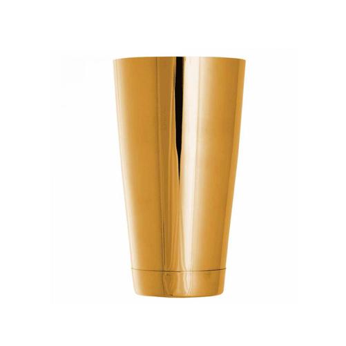 copy of Cocktail shaker doré lesté - 57 cl