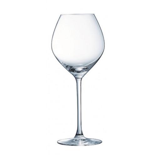 Verre à vin blanc 35cl - GRAND CEPAGES Vendu par 6 - Code article: VPACGB35