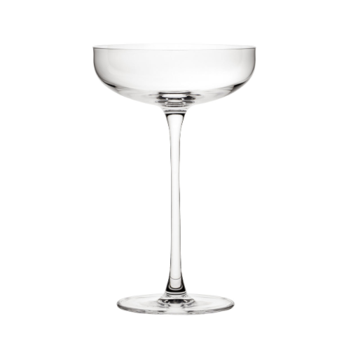 Coupe cocktail Savage 22 cl de Nude   - Boîte de 6