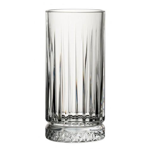 Long drink Elysia 28 cl de Pasabahce - Boîte de 12