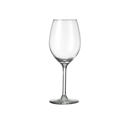 Verre à pied Esprit du vin 32 cl de Royal Leerdam - Boîte de 6