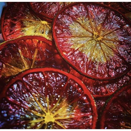 Tranches de citrons déshydratés MEXICO Labtenders