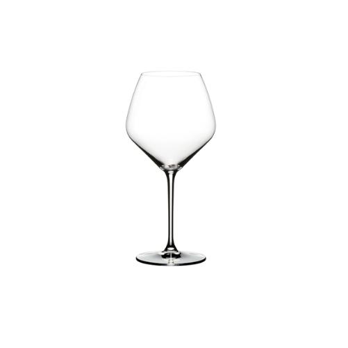 Verre à pied Extrême Pinot Noir 77 cl de Riedel - Boîte de 2