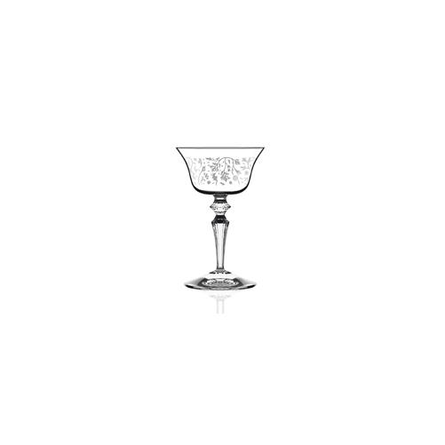 Coupette 13 cl Presidente Wormwood motifs - Italesse - Boîte de 6