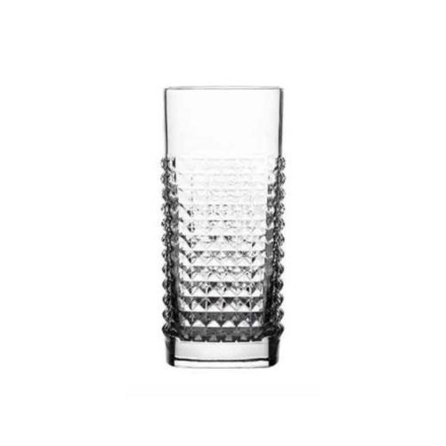 Long drink Elixir 48 cl de Luigi Bormioli - Boîte de 6