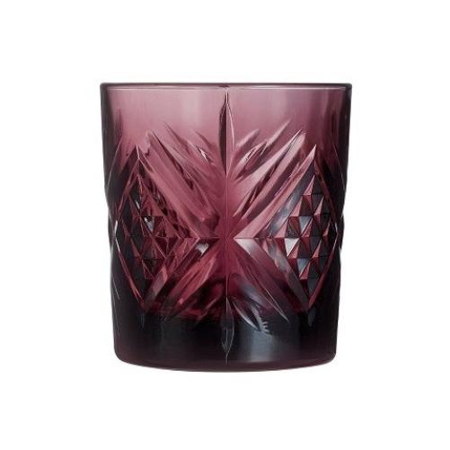DOF lilas 30cl BROADWAY d'Arcoroc - Boîte de 6