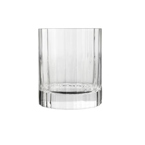 Short drink Bach 33,5 cl de Luigi Bormioli - Boîte de 6