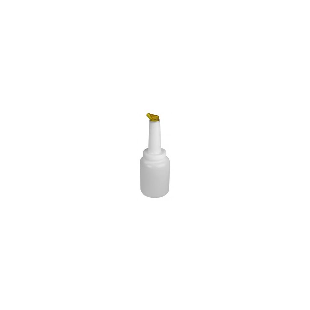Store & pour 1/2 gallon (189 cl) Jaune