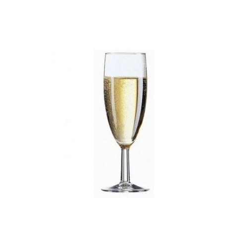 Flûte a champagne 17cl - ELEGANCE - B12
