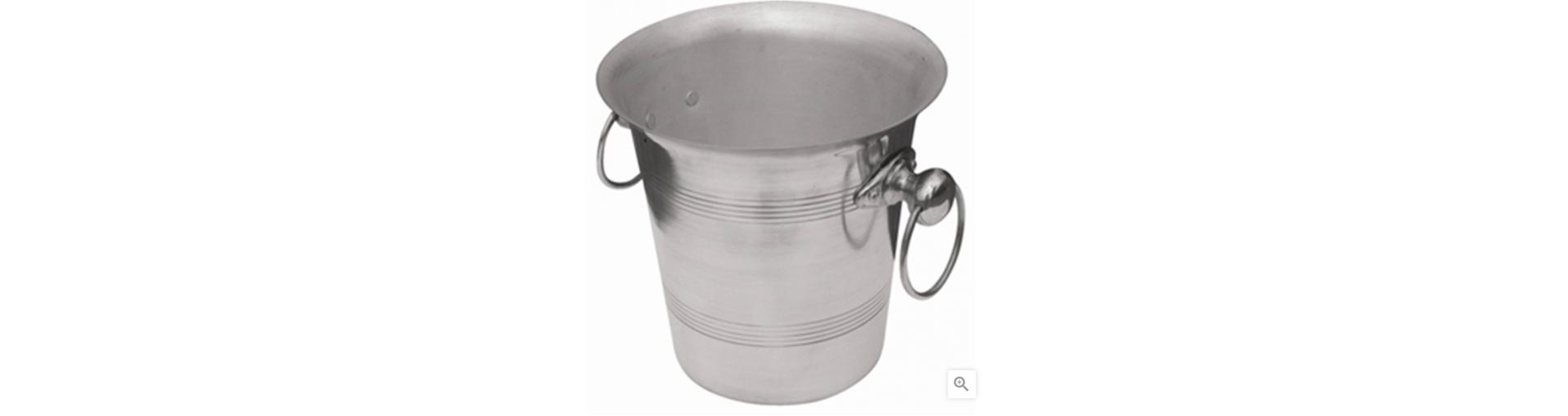 Seaux & vasques sur  Bar Solutions