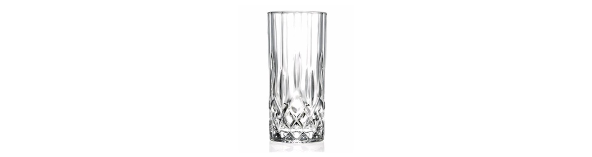 Verres long drink sur  Bar Solutions