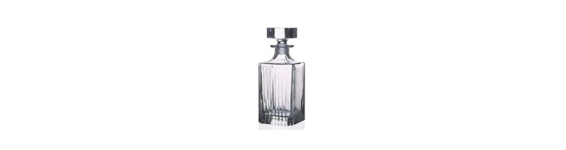 Carafes, jugs & bottles