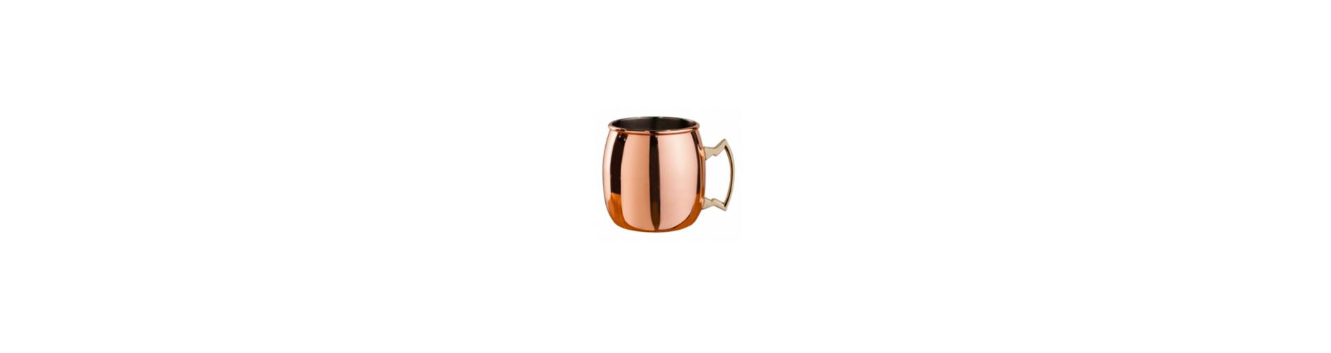 Mule mugs sur  Bar Solutions