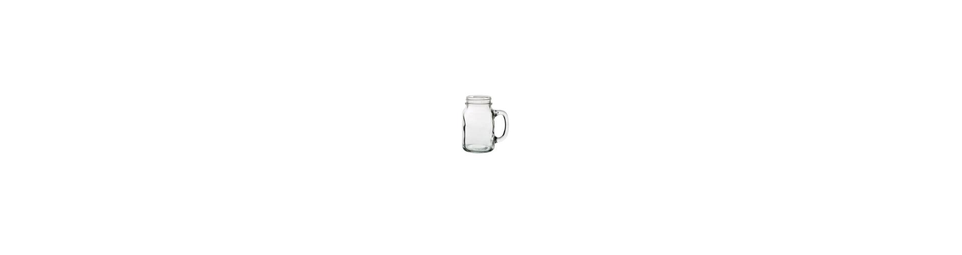 Jars sur  Bar Solutions