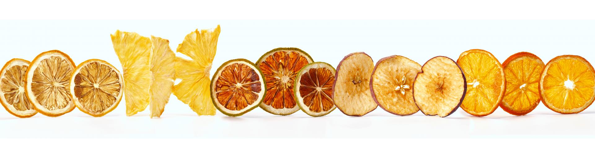 Funkin dehydrated fruits