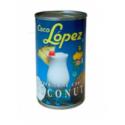 Crèmes de coco