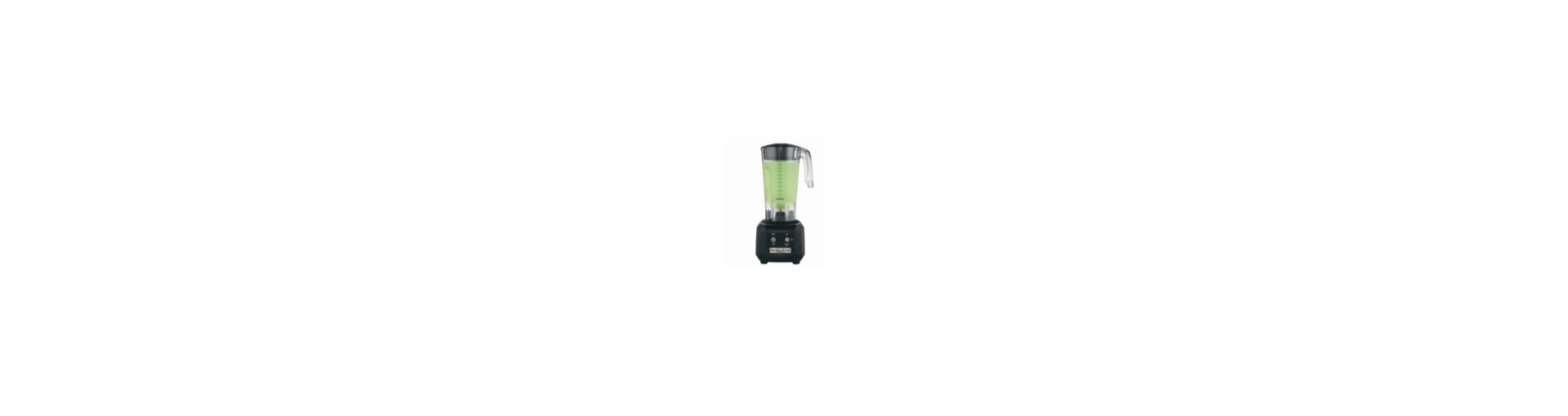 Mixeurs & blenders sur  Bar Solutions