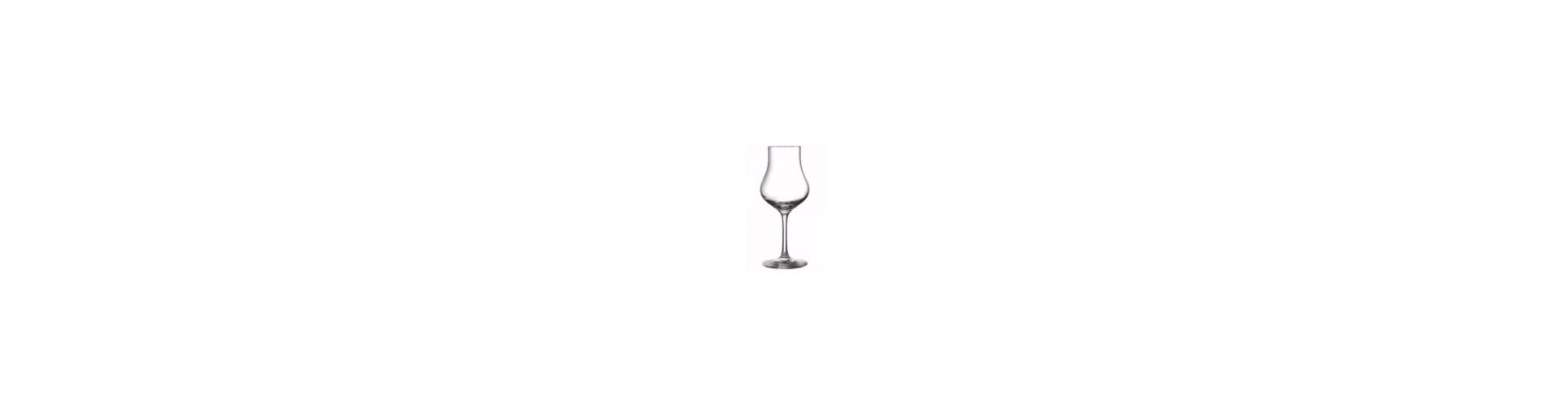 Verres à liqueur & dégustation