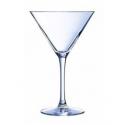 Verres à Martini